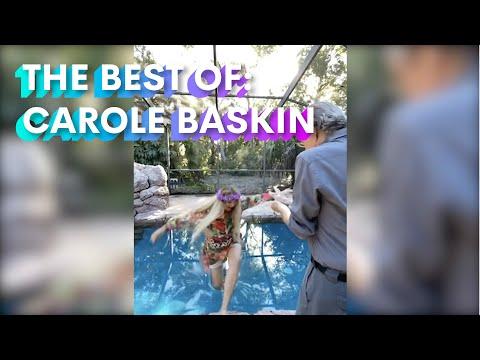 The Best of Carole Baskin: Killin' her Cameos I Cameo