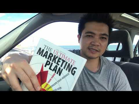 The Ultimate Marketing Plan by Dan Kennedy Book Review and Summary