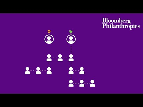 What is Contact Tracing? | Mike Bloomberg