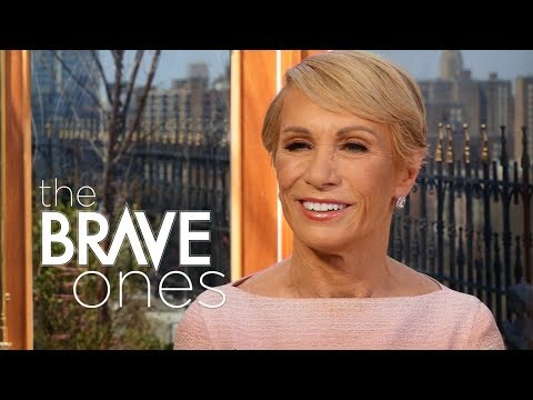 Barbara Corcoran, Real Estate Mogul | The Brave Ones