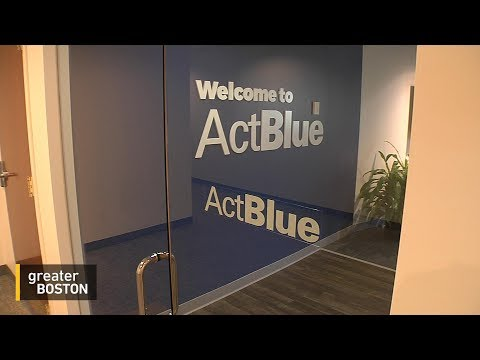 Behind The Scenes Of ActBlue's Efforts To Support All Democratic Presidential Candidates