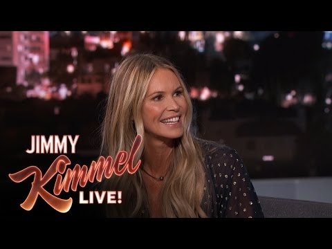 Elle Macpherson on Being a Supermodel in the 80's