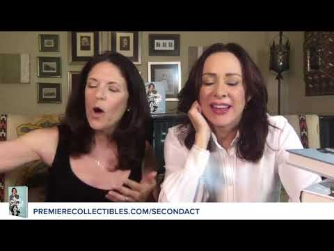 """Patricia Heaton Book Signing & Interview 