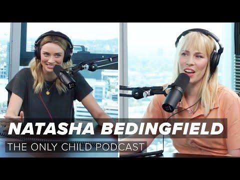 """Natasha Bedingfield explains """"Pocketful of Sunshine"""" meaning"""