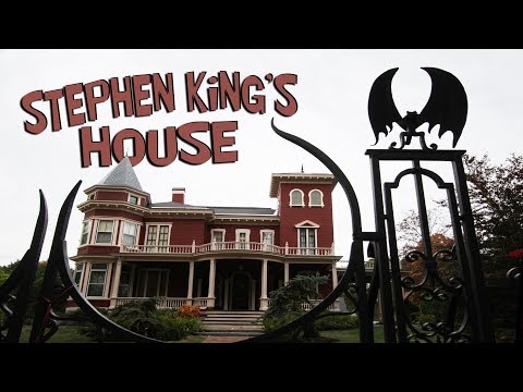 Stephen King's Beautiful / Creepy House