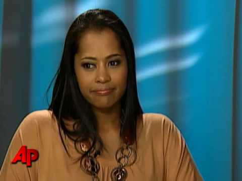 Lisa Wu Hartwell Sounds Off