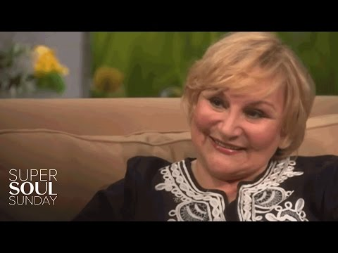 Soul to Soul with Sarah Ban Breathnach   SuperSoul Sunday   Oprah Winfrey Network