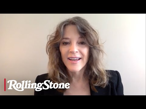 Marianne Williamson on Protests, Love in Politics, and the Election, Interview Only | Useful Idiots