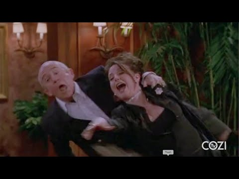 12 Best Leslie Jordan Moments | Will & Grace | COZI Dozen