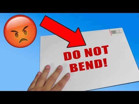TTM Tip: Sending 8x10 Photos for Autographs Through the Mail
