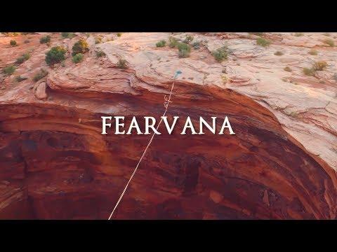 The secret of Fearvana