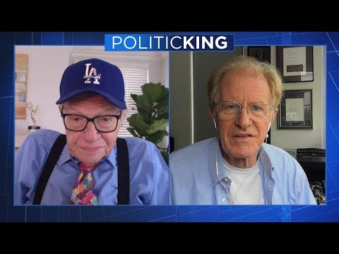 Actor Ed Begley Jr. on environmental activism in the time of COVID-19