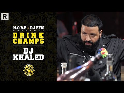 DJ Khaled's Evolution From Producer To Hitmaker, Hip-Hop Stories, Major Keys & More | Drink Champs