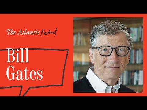 Bill Gates on the World Ahead