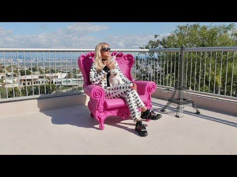 Paris Hilton's Home Activities: Quarantine Edition