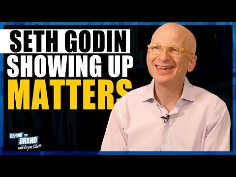 Seth Godin - The Practice