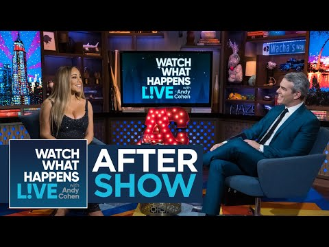 After Show: The Biggest Misconception About Mariah Carey? | WWHL