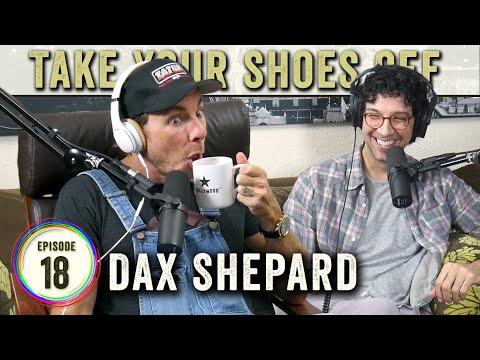 Dax Shepard (Armchair Expert, Parenthood) on TYSO - #18