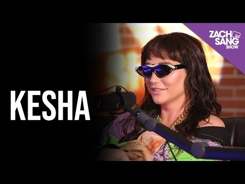 Kesha Talks Raising Hell, Kesha Cruise & New Album Collabs