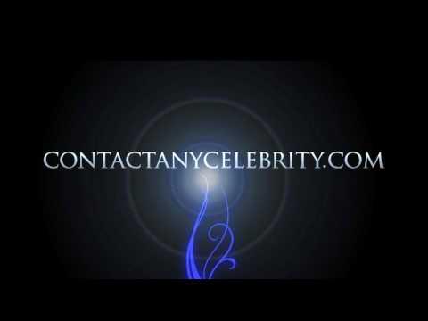 Contact 59,000+ Celebrities, Influencers & Public Figures!