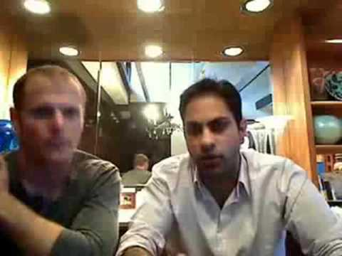 How to Contact Busy People with Ramit Sethi and Tim Ferriss