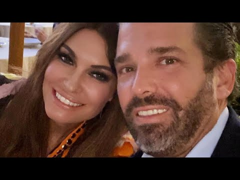 Inside Don Jr. And Kimberly Guilfoyle's Ridiculously Luxurious Life