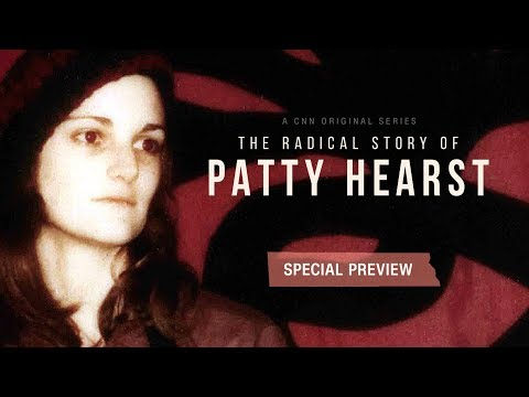 Special preview: The Radical Story of Patty Hearst