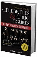Secrets to Contacting Celebrities by Jordan McAuley