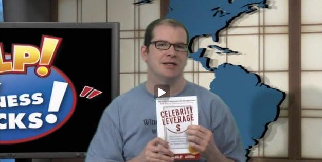 Andrew Lock on Celebrity Leverage