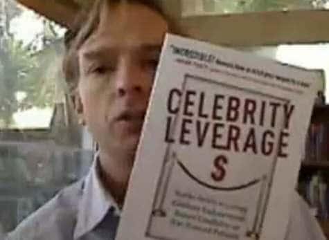 Scott Fox on Celebrity Leverage