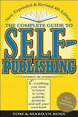 'The Complete Guide to Self-Publishing'