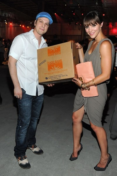 Gavin DeGraw & Katherine McPhee