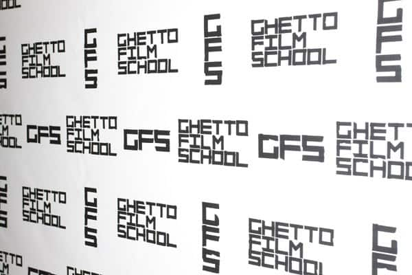 Sherri Shepherd & Lee Daniels at the 2010 Ghetto Film School