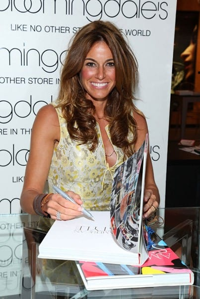 Kelly Killoren Bensimone Book Signing at Bloomingdales
