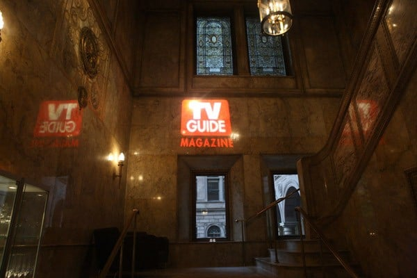 TV Guide Magazine's 3,000th Issue Celebration