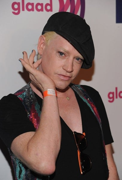 Richie Rich attends GLAAD Manhattan at 230 Fifth Avenue on August 3, 2010 in New York City.