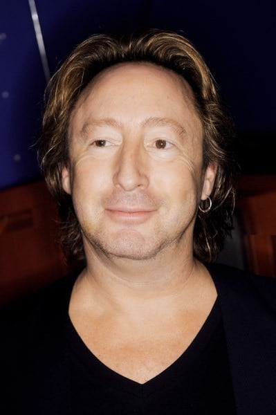 Julian Lennon attends the 'Timeless' photography exhibition opening party at the Morrison Hotel Gallery on September 16, 2010 in New York City.