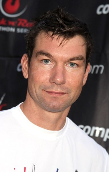 Actor Jerry O'Connell attends the Dodge Rock N Roll Half Marathon To Benefit J.K. Livin' Foundation on October 24, 2010 in Los Angeles, California.