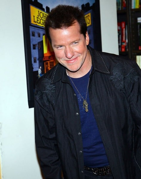Jeff Dunham promotes 'All By My Selves' at Borders Columbus Circle on November 3, 2010 in New York City.