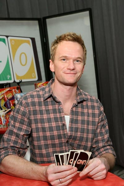Actor Neil Patrick Harris attends the Access Hollywood 'Stuff You Must...' Lounge produced by On 3 Productions at the Sofitel Hotel on January 15, 2011 in Los Angeles, California.