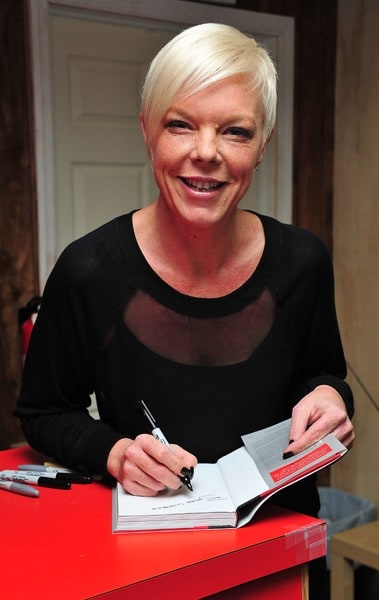 Tabatha Coffey promotes her new book 'It's Not Really About the Hair' at Bookends Bookstore on January 25, 2011 in Ridgewood, New Jersey.