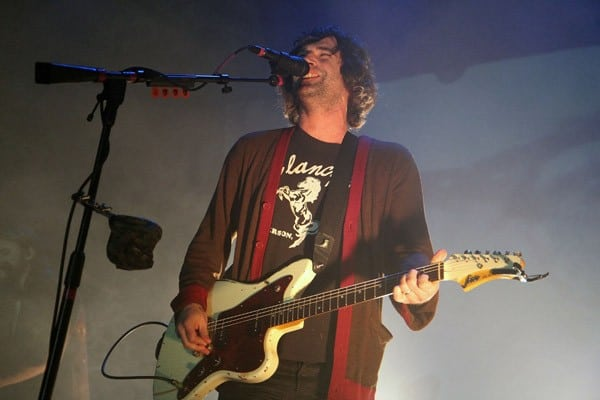 Pete Yorn performs at Terminal 5 on March 11, 2011 in New York City.