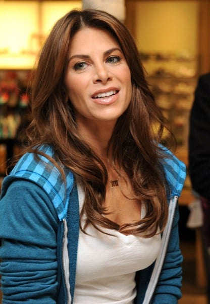 Jillian Michaels at Jillian Michaels Apparel Collection Launch by K-Swiss at Nordstrom at the Grove on April 14, 2011 in Los Angeles, California.
