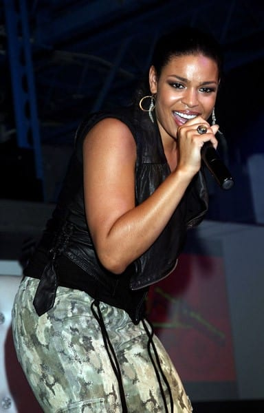 Jordin Sparks performs At HYPE Fridays At The Factory Nightclub on May 13, 2011 in West Hollywood, California.