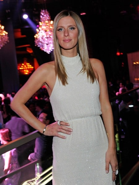 Nicky Hilton attends the Chateau Nightclub & Gardens at the Paris Las Vegas on May 20, 2011 in Las Vegas, Nevada.