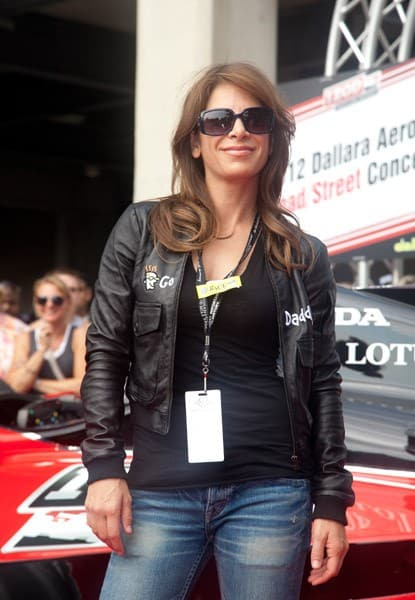 Jillian Michaels attends the 100th Anniversary Indianapolis 500 at Indianapolis Motor Speedway on May 29, 2011 in Indianapolis, Indiana.