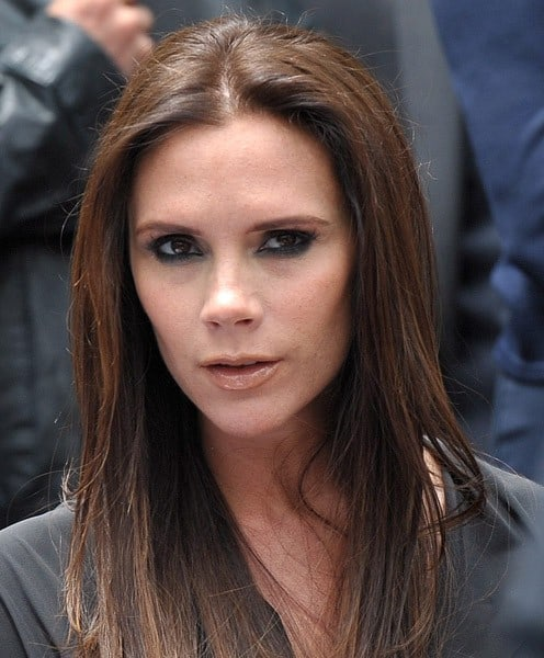 Victoria Beckham attends the Simon Fuller Hollywood Walk Of Fame Induction Ceremony on May 23, 2011 in Hollywood, California.