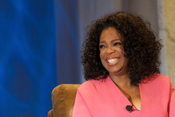 Oprah Winfrey attends the Cable Show 2011 at McCormick Place on June 16, 2011 in Chicago, Illinois.