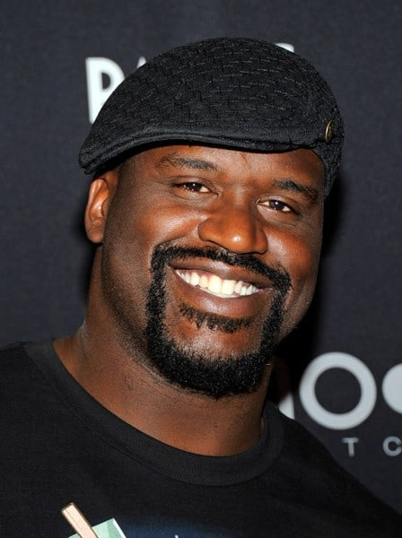 Former NBA player Shaquille O'Neal attends his retirement party at Moon nightclub at the Palms Casino Resort June 25, 2011 in Las Vegas, Nevada.