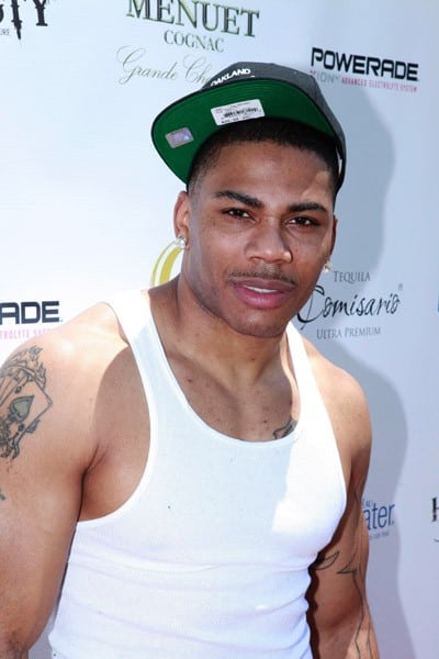Recording artist Nelly attends Charity Poker Extravaganza Benefiting Chrysalis on July 30, 2011 in Beverly Hills, California.